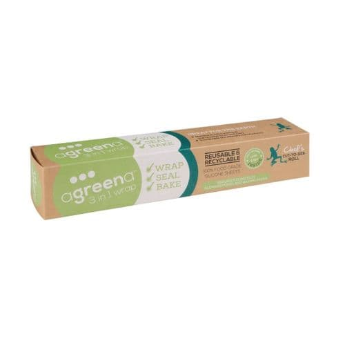 FD933 Agreena Three-In-One Reusable Food Wrap 1500 x 300mm